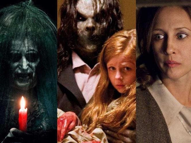VIDEO   La película más terrorífica de la historia, según la ciencia