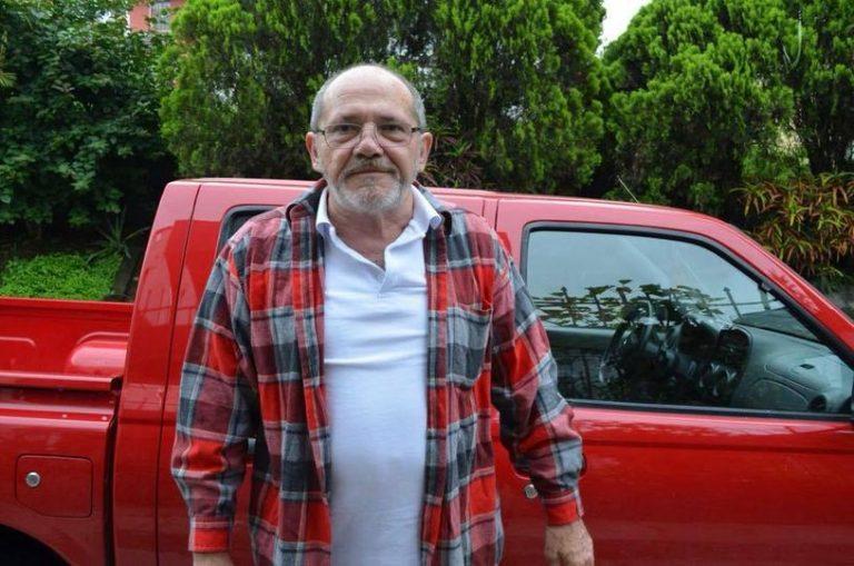 Fallece Ramiro Novelo Berrón, primer Vocal Ejecutivo del IFE en Veracruz