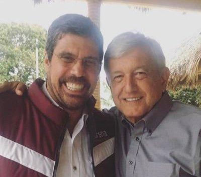 Perfilan a Pablo Robles Barajas para la Dirección General de CONAGUA Cuenca Golfo-Centro