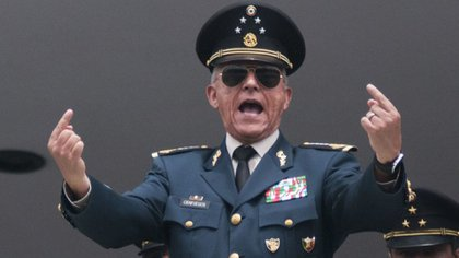 Gobierno de México habría pactado cazar a capo a cambio de Cienfuegos