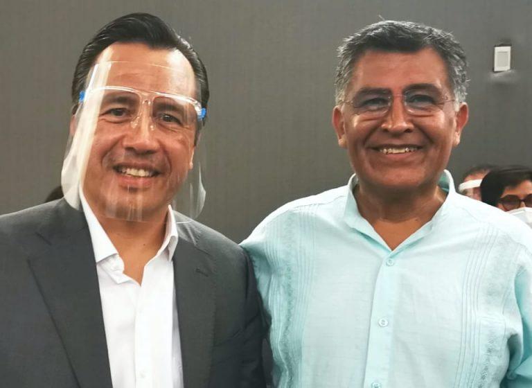 Debe acabarse el despilfarro electoral en Veracruz: diputado Raymundo Andrade