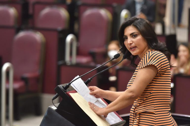 No más violencia contra las mujeres: Grupo Legislativo PRI-PVEM