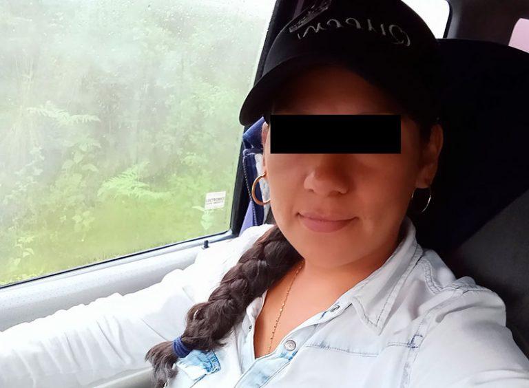 Detienen por robo en tienda de Aurrerá a operadora política de alcaldesa de Xico