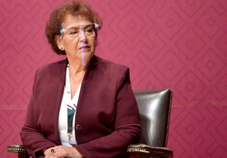 Presidenta del TSJE rendirá su informe el 19 de noviembre