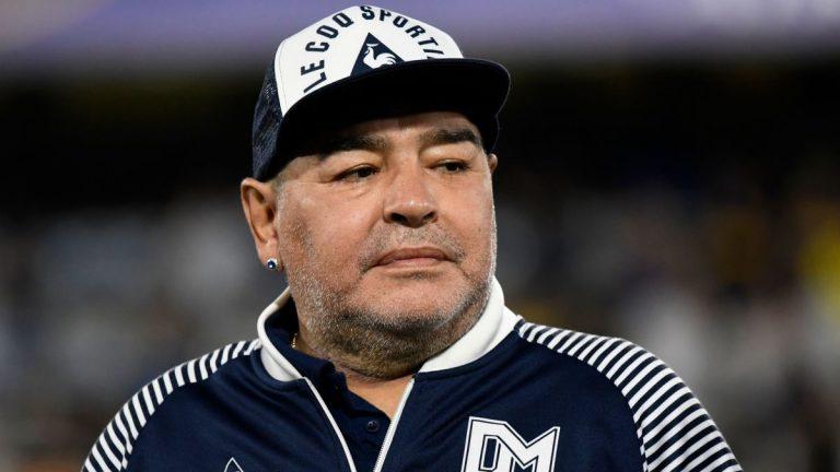"""""""Maradona murió pobre, le robaron casi todo"""", reveló periodista argentino"""