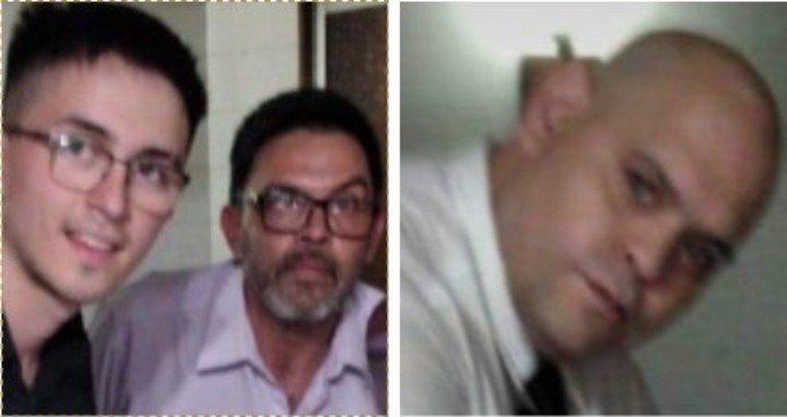 Repudiable: tres empleados de funeraria se sacaron fotos con el cuerpo de Maradona