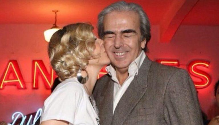 La vida sigue su curso: Lorenzo Lazo Margáin, viudo de Edith González, ya tiene un nuevo amor