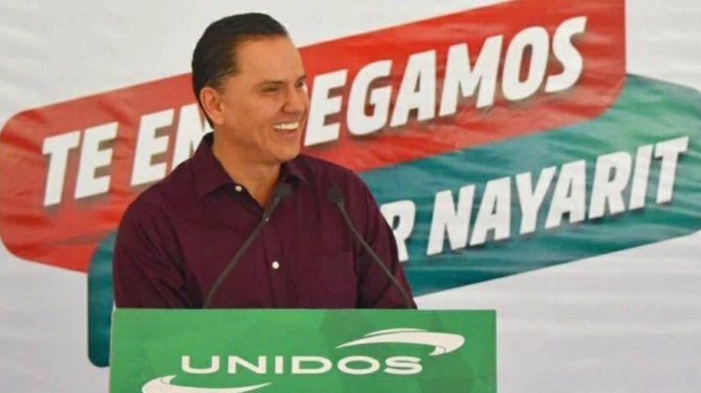 Solicitan segunda orden de aprehensión contra Roberto Sandoval, exgobernador de Nayarit